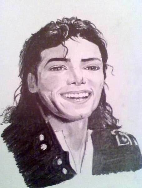 Michael Jackson by art10